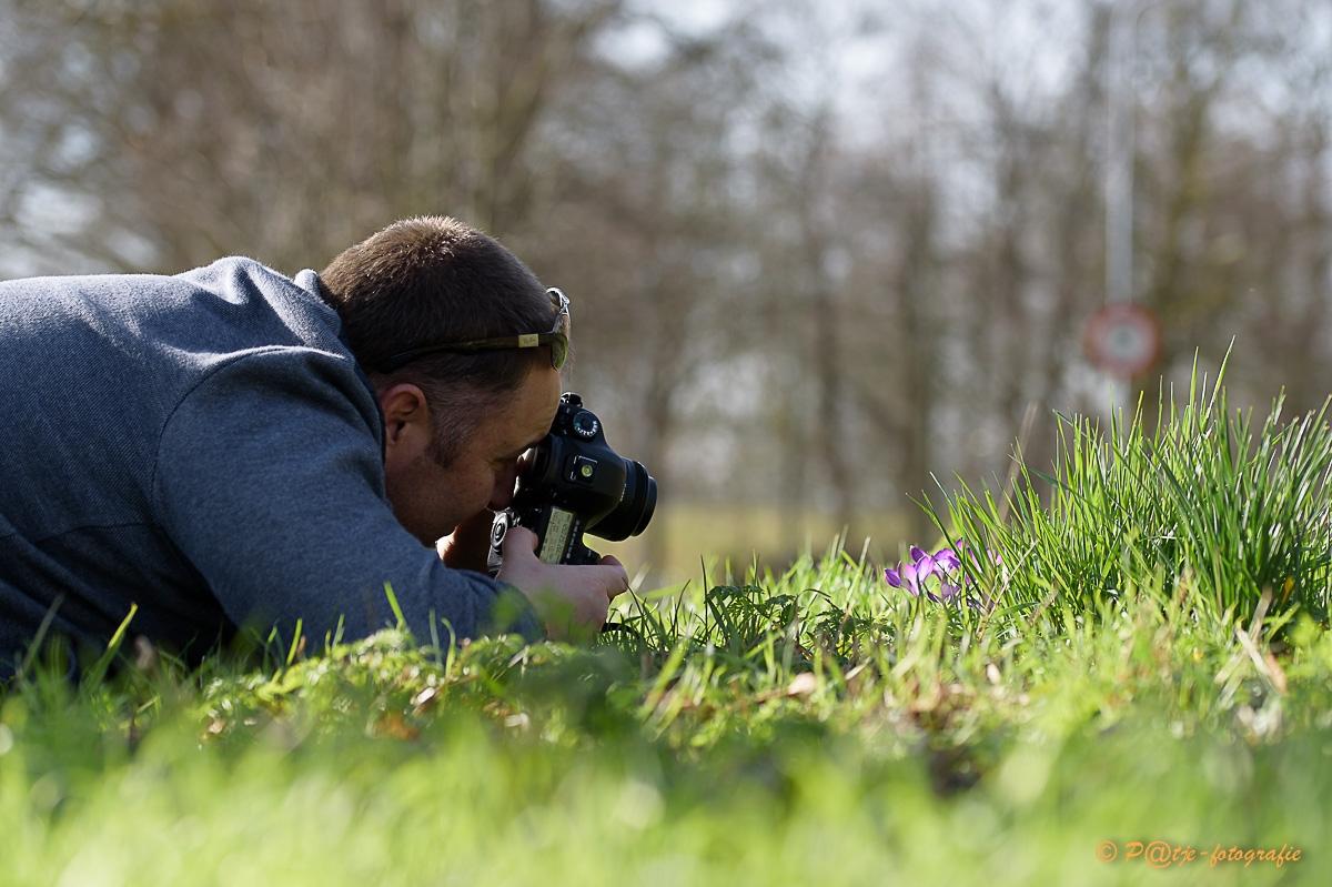 The making off by Patrick van Wolferen: nldazuu 50 mm. challenge