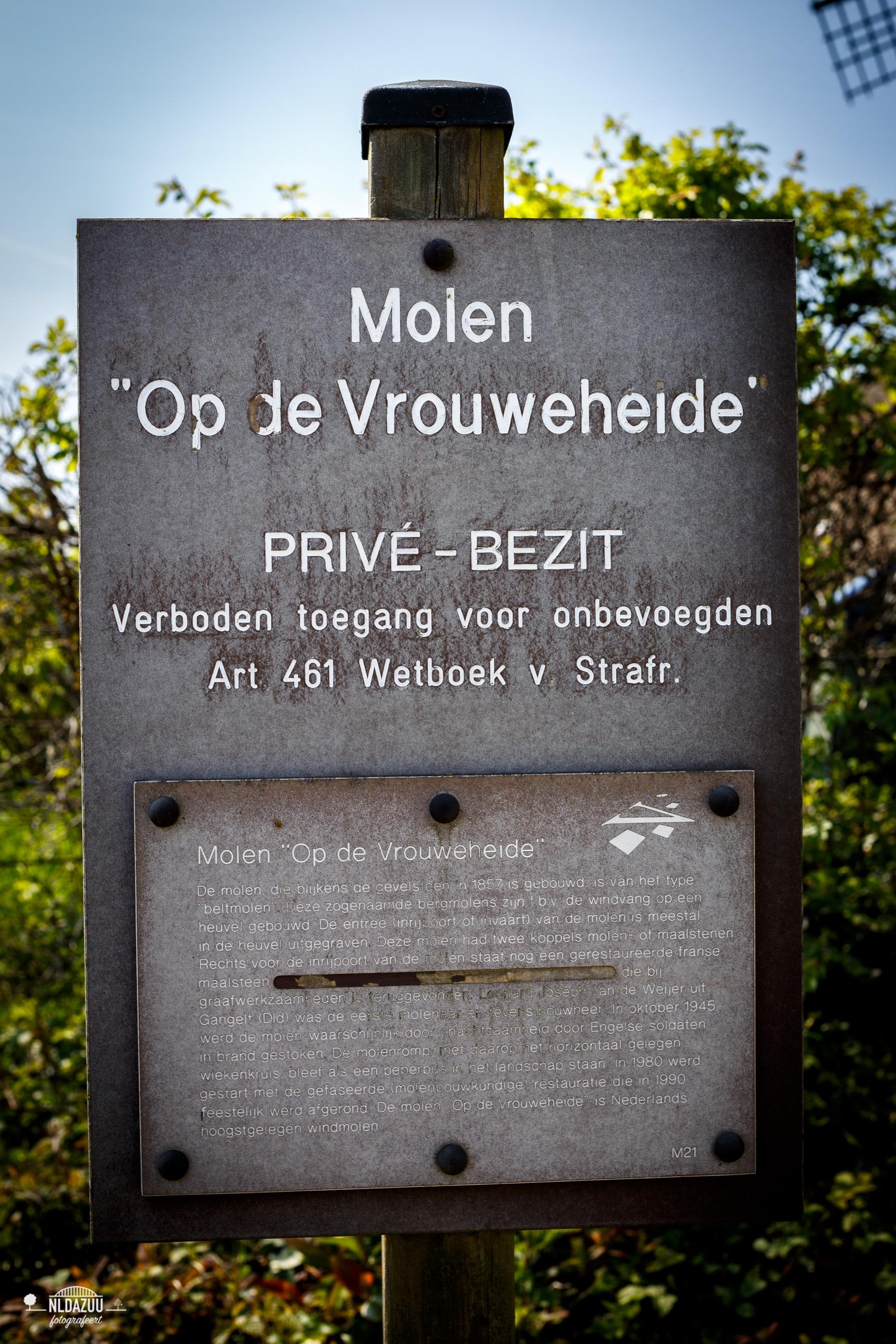 Dag 49 nldazuu 50 mm. challenge: Beltmolen