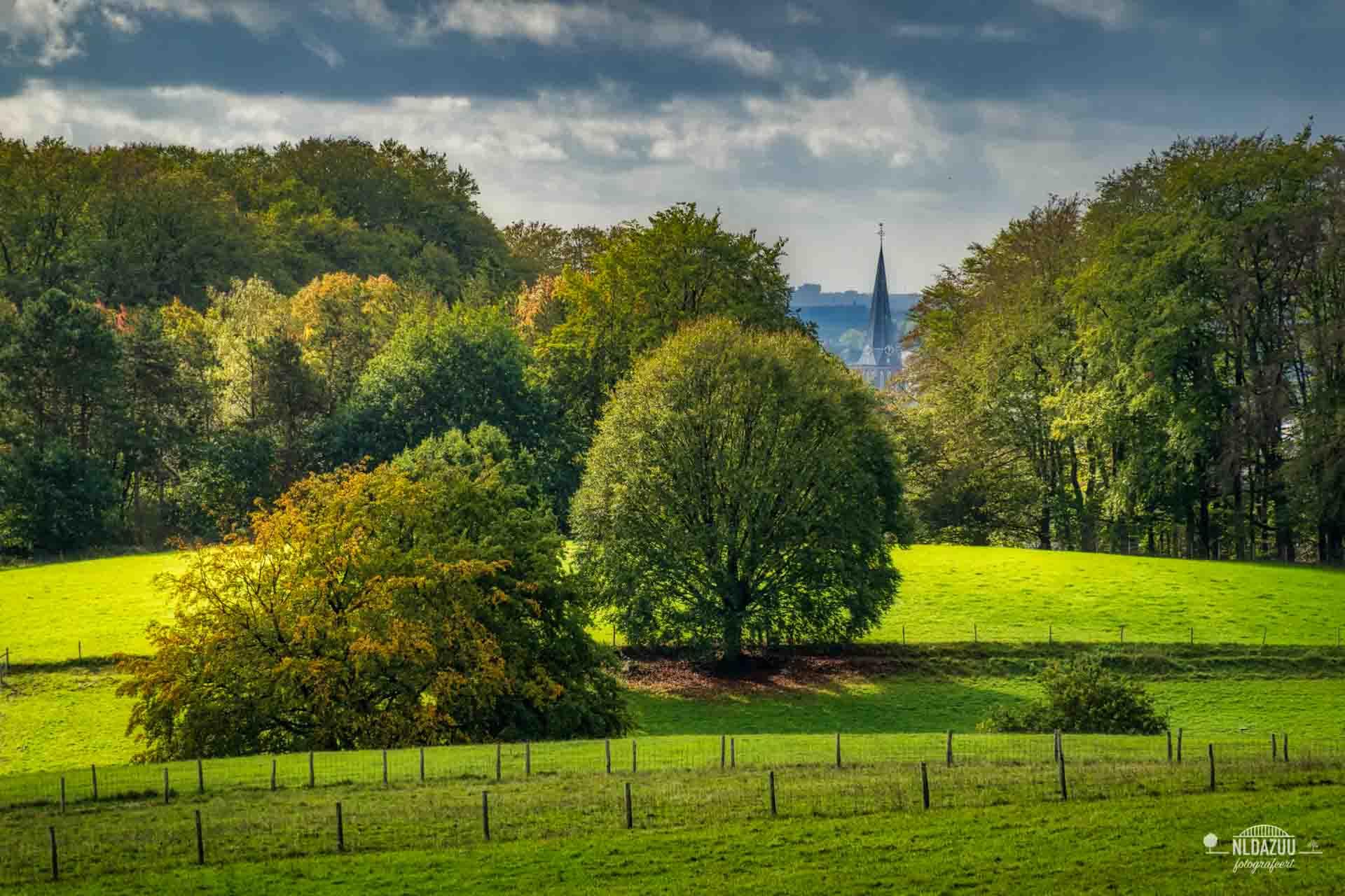 Arnhem park Klarenbeek