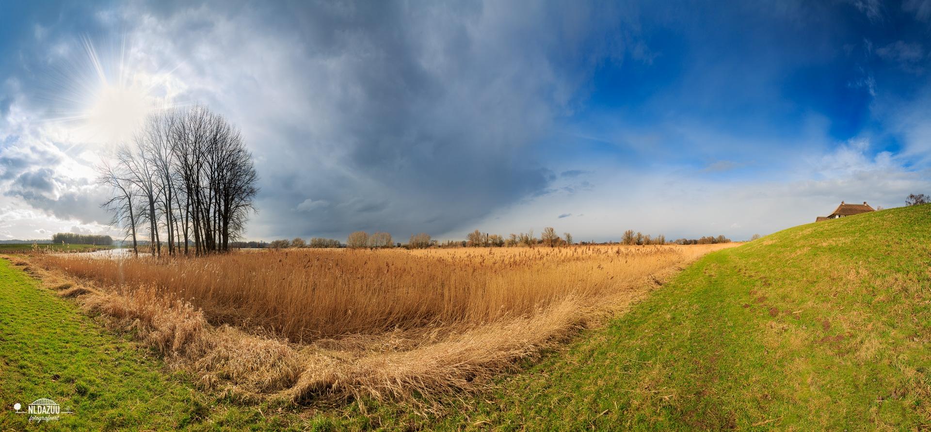 Nijmegen Ooijpolder