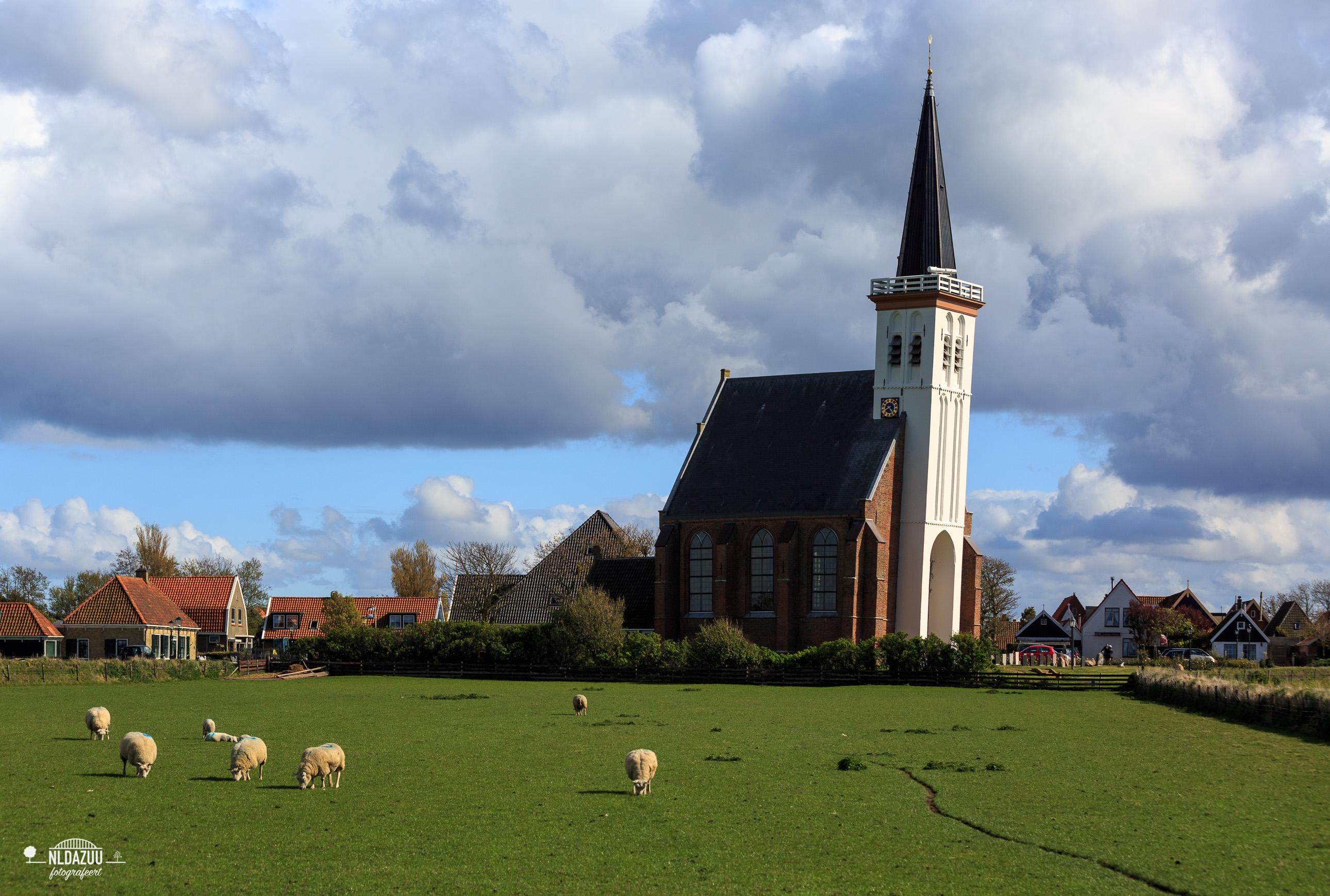 Texel Den Hoorn