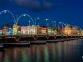 Pontjesbrug Willemstad, Curacao