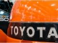 Toyota heftrucks 5 ton heftruck