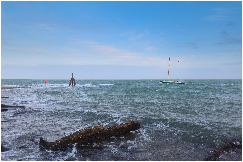 www.nldazuu.com, Den Osse, Grevelingenmeer, Zeelandschap, Sea scaping