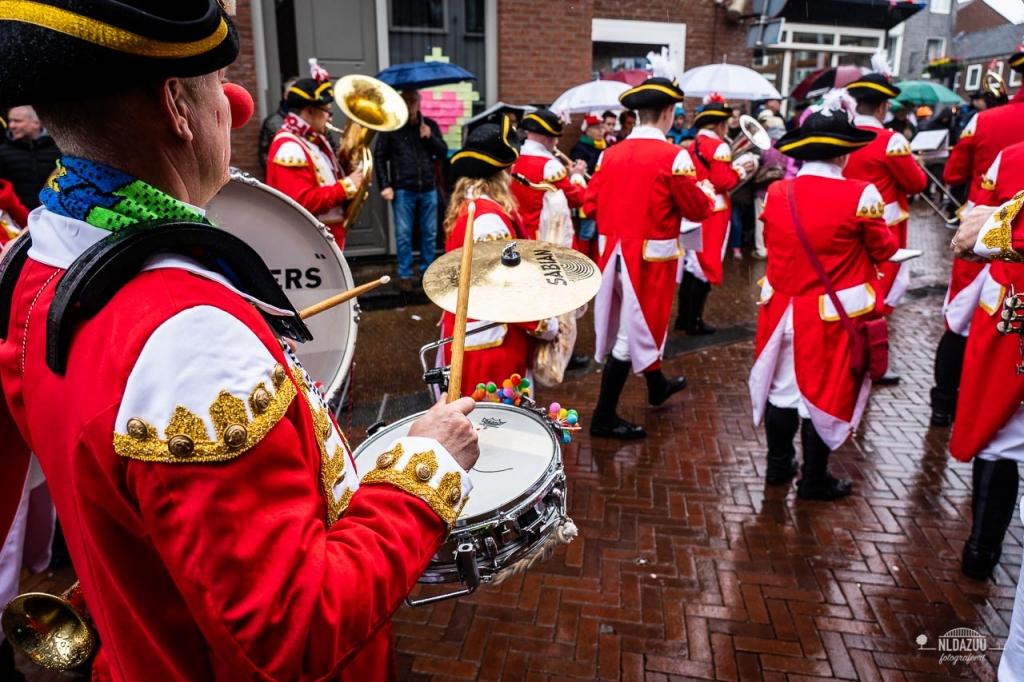 Carnavalsoptocht Huissen, carnaval, optocht, Huissen, Lingewaard