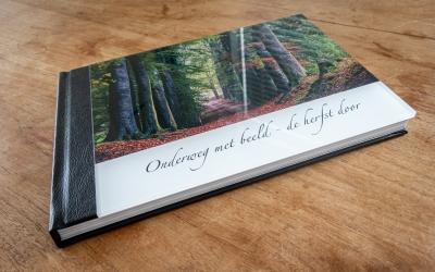 Misschien wel het mooiste fotoboek ooit