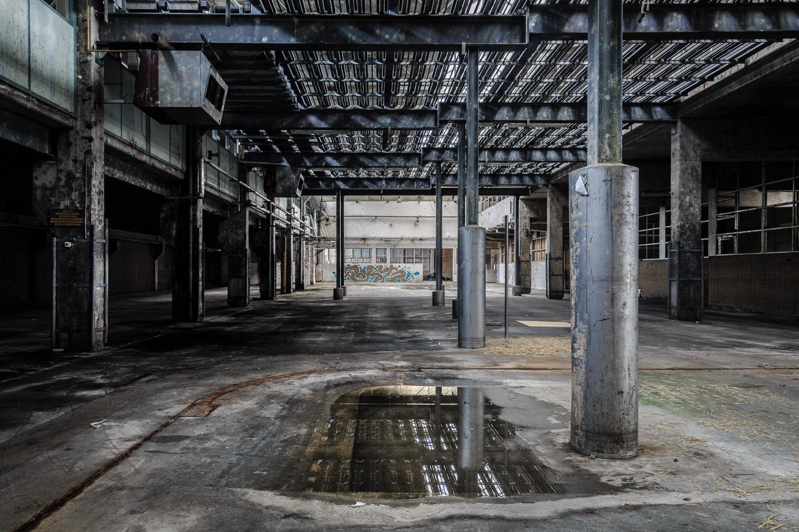 BOEi-ende fotografie in de Oude Melkfabriek Arnhem