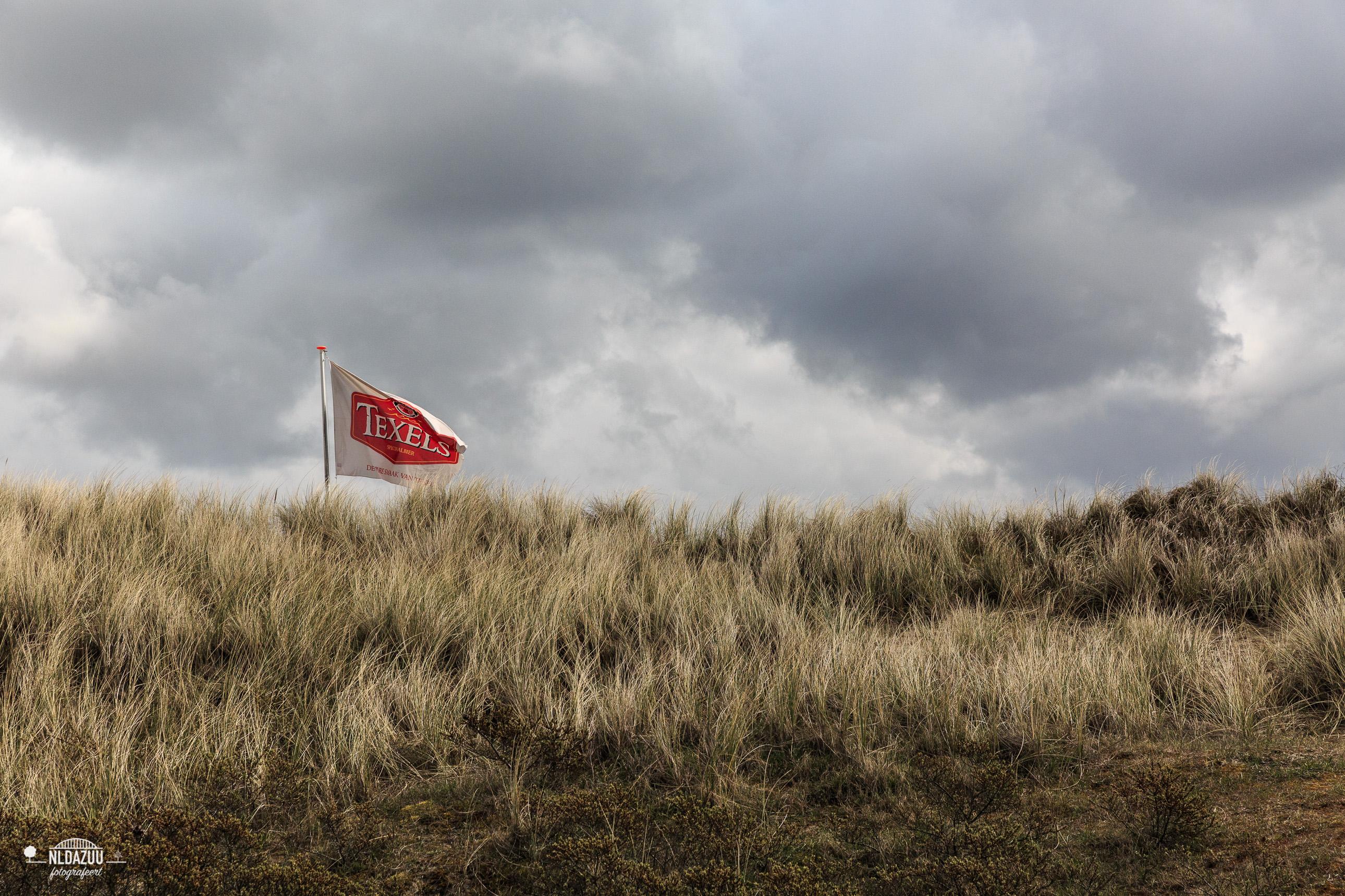 Texel hét fotografie eiland